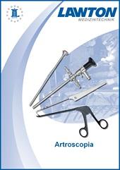 Instrumental Para Artroscopía Lawton