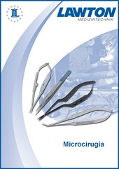 Instrumental Para Microcirugía Lawton