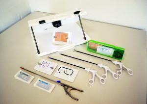 eoSim Suture Package