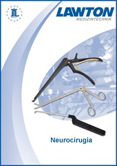 Instrumental Para Neurocirugía Lawton