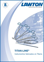 Instrumental TITAN-LINE Lawton